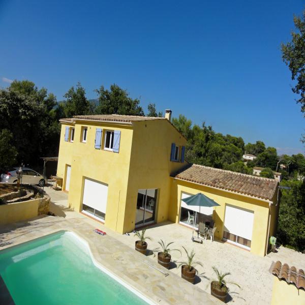 Offres de vente Villa Le Rouret 06650