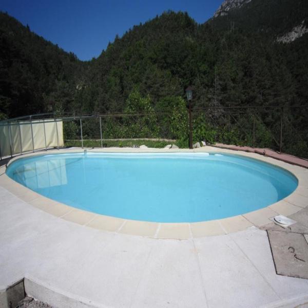 Offres de vente Villa Le Mas 06910