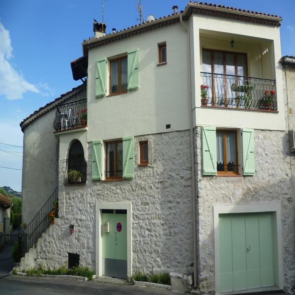 Offres de location Appartement La Colle-sur-Loup 06480