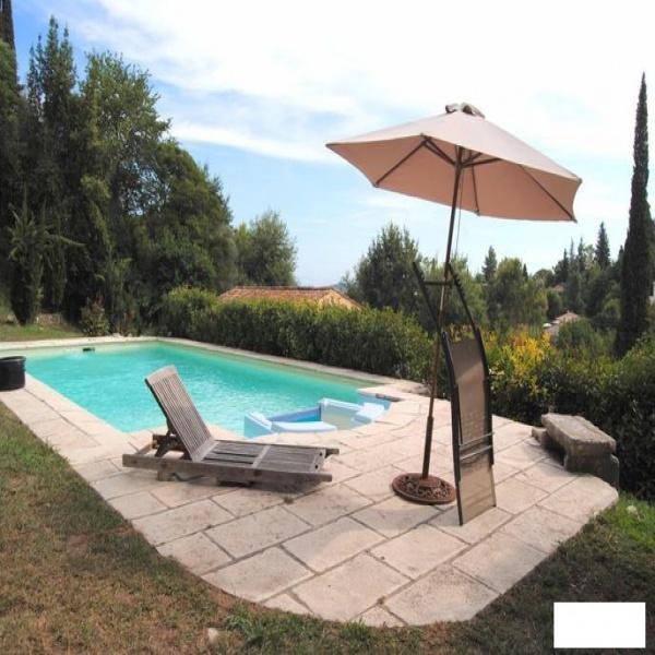 Offres de vente Villa Saint-Paul-de-Vence 06570
