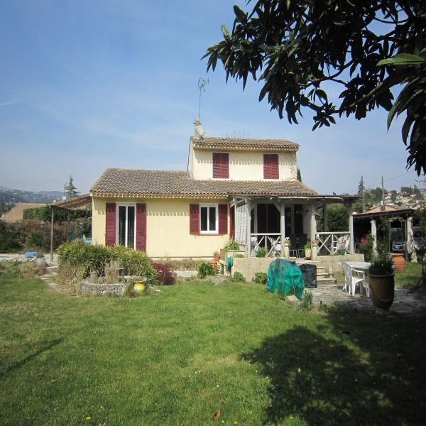 Offres de vente Villa La Colle-sur-Loup 06480
